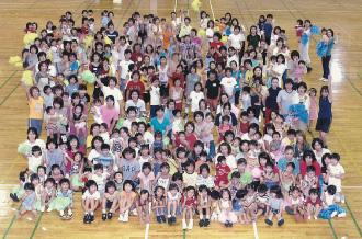2000年10月 富山国体
